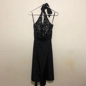 White House Black market dress NWT size 6